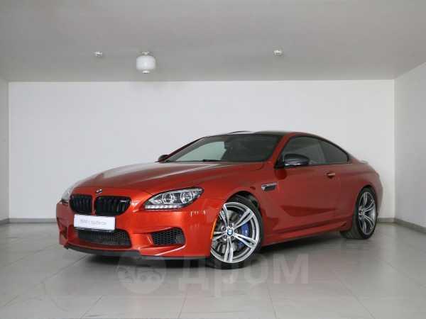 BMW M6, 2013 год, 2 970 000 руб.
