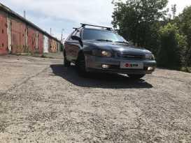 Новокузнецк Caldina 1994