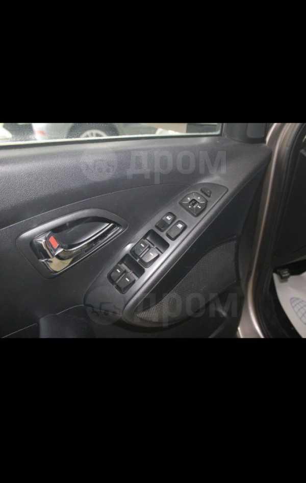 Hyundai Tucson, 2011 год, 760 000 руб.