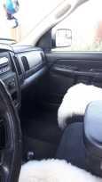 Dodge Ram, 2002 год, 985 000 руб.