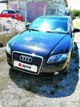 Севастополь Audi A4 2005