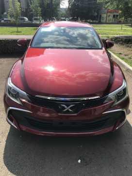 Красноярск Toyota Mark X 2017