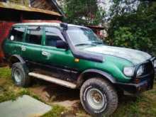 Ревда Land Cruiser 1993