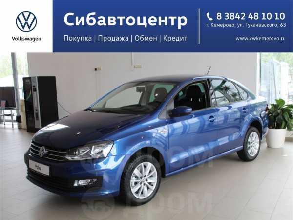 Volkswagen Polo, 2020 год, 909 490 руб.