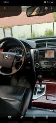 Toyota Camry, 2012 год, 830 000 руб.