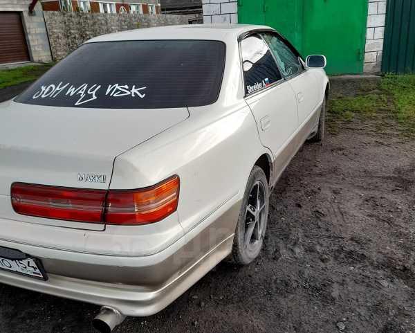 Toyota Mark II, 1998 год, 235 000 руб.