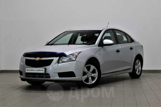 Chevrolet Cruze, 2010 год, 365 500 руб.