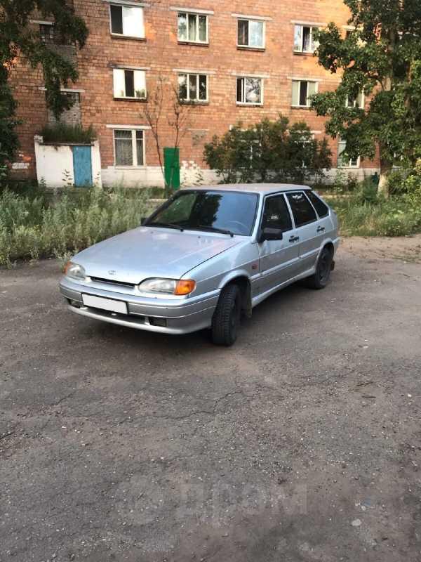 Лада 2114 Самара, 2007 год, 105 000 руб.