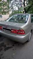 Toyota Vista, 1998 год, 210 000 руб.