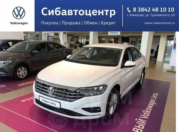 Volkswagen Jetta, 2020 год, 1 630 000 руб.