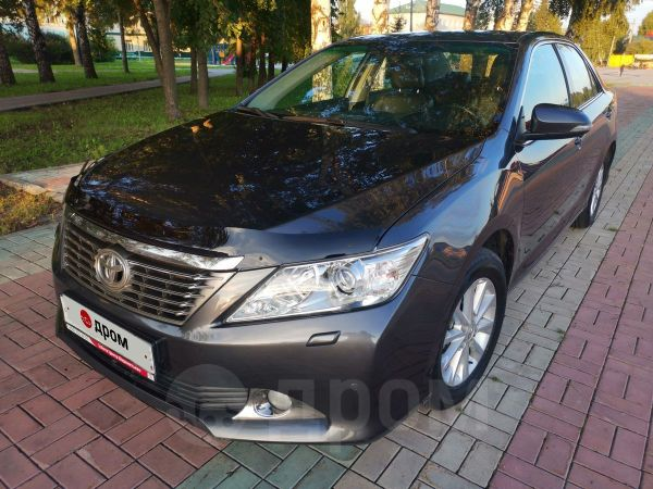 Toyota Camry, 2013 год, 1 200 000 руб.