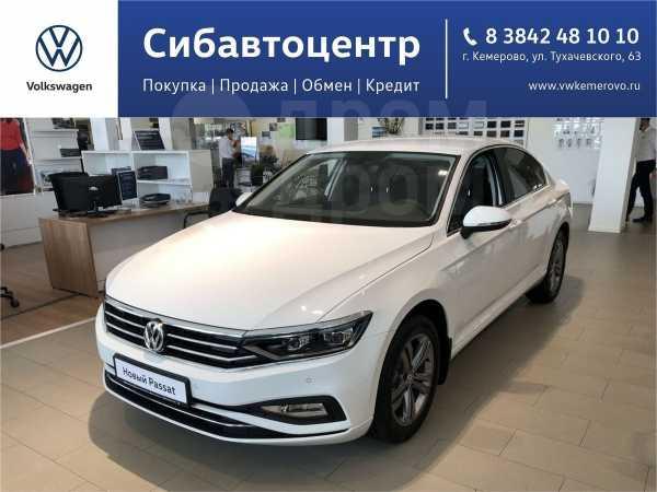 Volkswagen Passat, 2020 год, 2 349 000 руб.