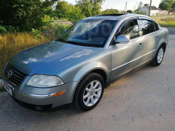 Volkswagen Passat, 2003 год, 315 000 руб.