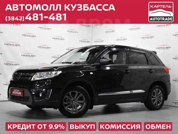 Suzuki Vitara, 2016 год, 1 049 000 руб.