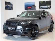 Красноярск Range Rover Velar
