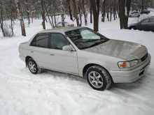 Кушва Corolla 1996