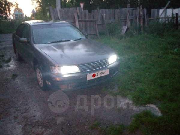 Nissan Cefiro, 1997 год, 80 500 руб.
