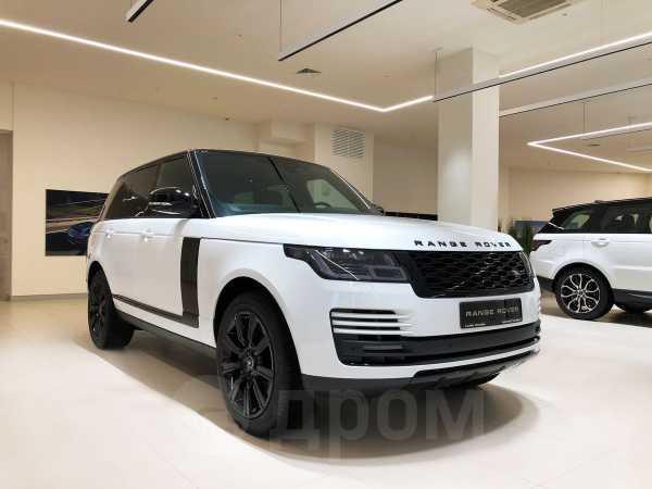 Land Rover Range Rover, 2020 год, 9 129 000 руб.