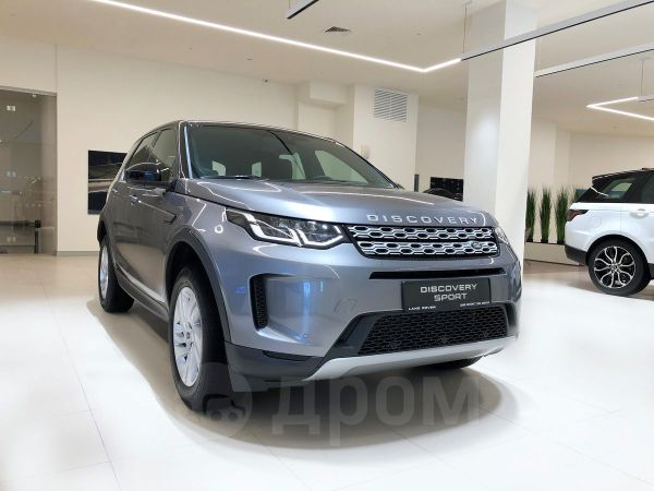 Land Rover Discovery Sport, 2020 год, 3 971 000 руб.