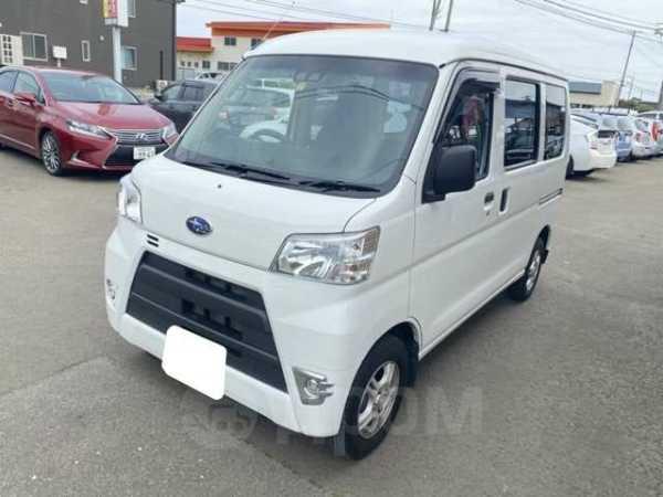 Subaru Sambar, 2019 год, 335 000 руб.