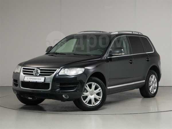 Volkswagen Touareg, 2008 год, 619 000 руб.