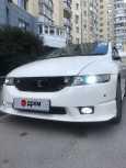 Honda Odyssey, 2004 год, 565 000 руб.