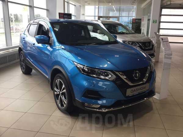 Nissan Qashqai, 2020 год, 2 111 000 руб.