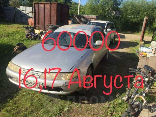 Toyota Corolla Ceres, 1994 год, 60 000 руб.
