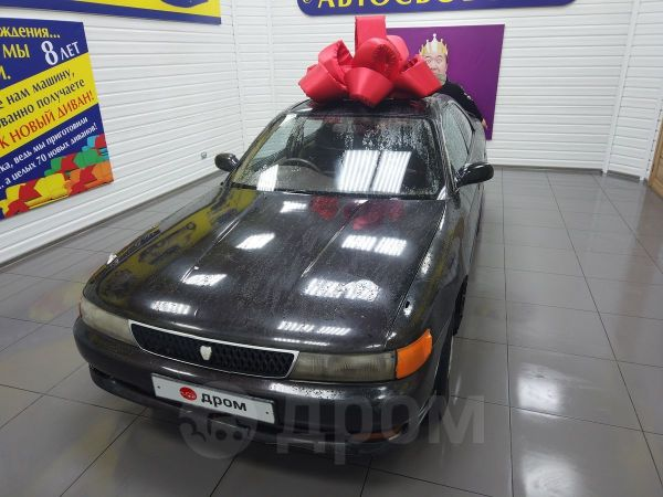 Toyota Chaser, 1994 год, 90 000 руб.