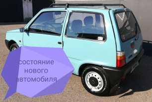 Красноярск 1111 Ока 2002
