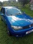 Fiat Albea, 2012 год, 245 000 руб.