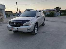 Новосибирск Lexus RX330 2003