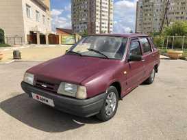 Омск ИЖ 2126 Ода 2002