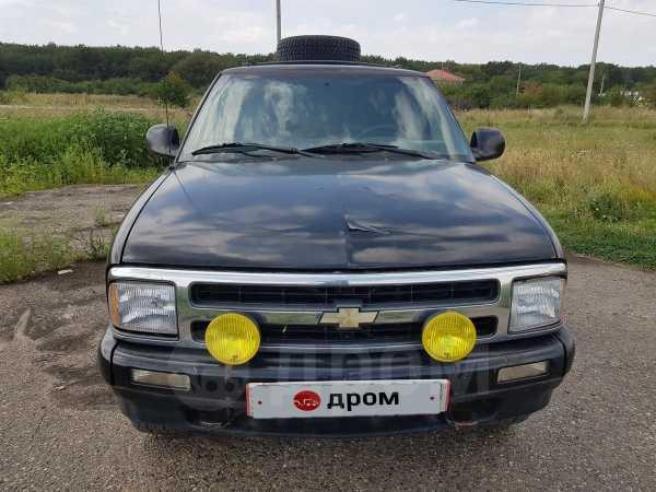 Chevrolet Blazer, 1995 год, 150 000 руб.