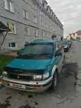 Mitsubishi RVR, 1994 год, 115 000 руб.