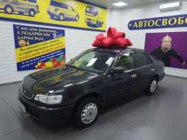 Свободный Corolla 1999