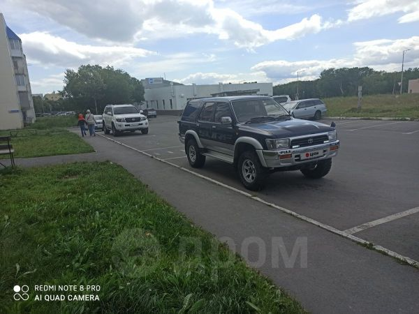 Toyota Hilux Surf, 1993 год, 520 000 руб.