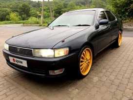 Владивосток Toyota Cresta 1996