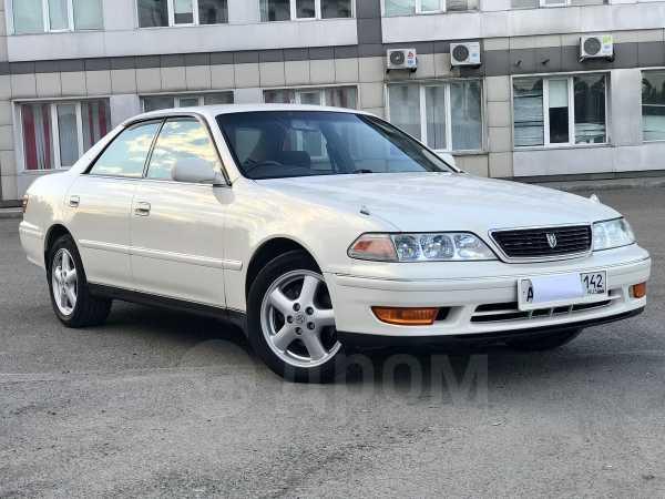 Toyota Mark II, 1997 год, 440 000 руб.
