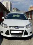 Ford Focus, 2012 год, 375 000 руб.