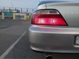 Новосибирск Honda Inspire 1999