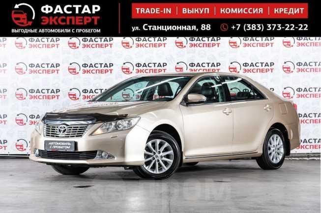 Toyota Camry, 2012 год, 1 039 000 руб.