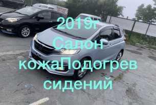 Владивосток Fit 2019