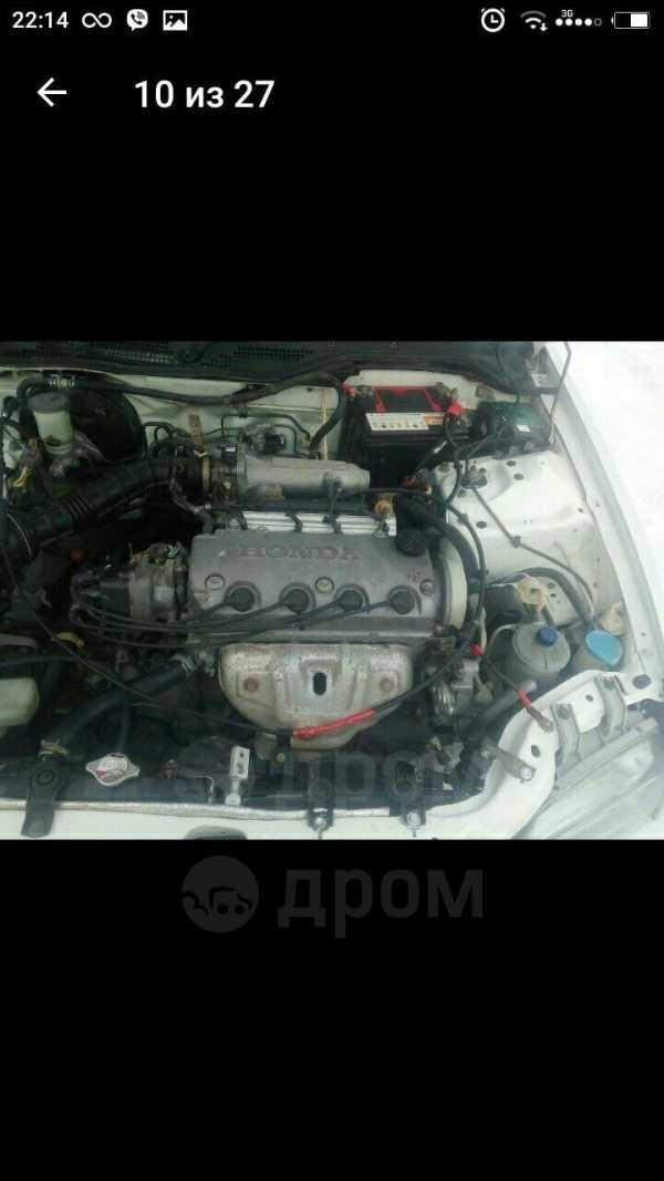 Honda Civic, 1988 год, 130 000 руб.