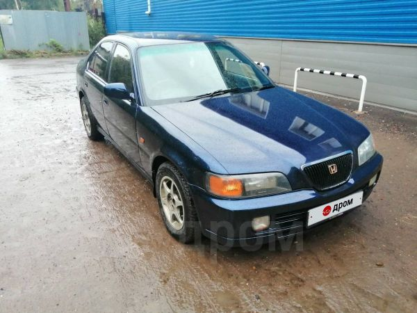 Honda Rafaga, 1994 год, 129 000 руб.