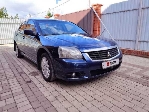 Mitsubishi Galant, 2008 год, 380 000 руб.