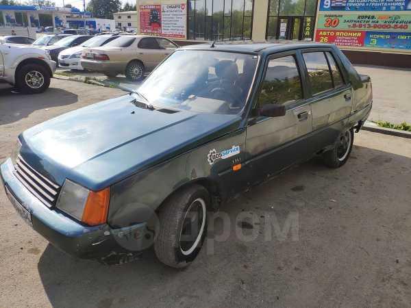 ЗАЗ Славута, 2004 год, 45 000 руб.