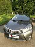 Toyota Corolla, 2014 год, 1 000 000 руб.