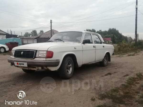 ГАЗ 31029 Волга, 1993 год, 27 000 руб.