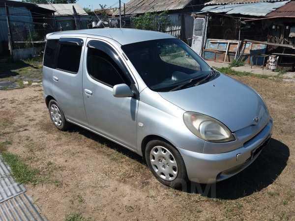 Toyota Funcargo, 2000 год, 265 000 руб.